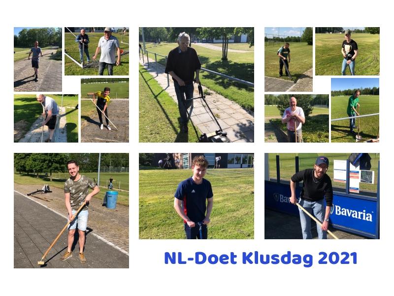 NL-doet klusdag